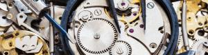 Reparaturkosten Uhr