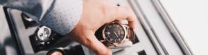 Hausratversicherung Uhren